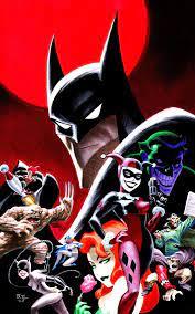 Animated Batman iPhone Wallpapers - Top ...