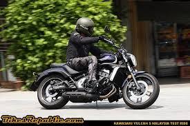 first bike new kawasaki vulcan s