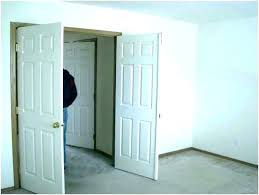 closet doors sliding