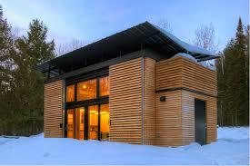 tiny houses prefab. Prefabricated Retreat Residence Tiny House Design Houses Prefab D