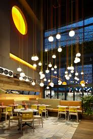 lighting plays a significant role in the branding of wahaca s individual restaurants and cardiff is no exception lighting creates a relaxing and welcoming