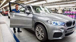 BMW Convertible where is bmw made in the usa : Trump blasts BMW for, er, building almost 50,000 more cars in the ...