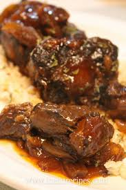fork tender barbecue oxtails in the slow cooker a must have recipe to add to your soul food collection