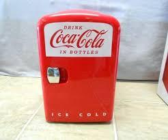 Koolatron Vending Machine Awesome Koolatron Mini Fridge Beautiful Box Coca Cola Retro Fridge 48
