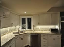 Kitchen Strip Lights Under Cabinet Roselawnlutheran