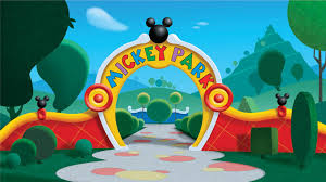 Best 70+ Mickey Clubhouse Train in Wallpaper on HipWallpaper | Clubhouse  Wallpaper, Mickey Clubhouse Train in Wallpaper and Mickey Mouse Clubhouse  Wallpaper
