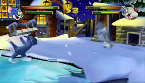 screenshot thumbnail a file 2 for tom and jerry in war of the whiskers