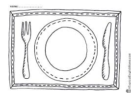 There are four april printables to choose from: Kids Placemat Template Printable Printable Placemat Book Tasting Placemats Kids