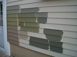 intriguing exterior paint colors