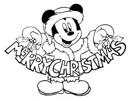 The best coloring pages include santa clause, stuffed stocking, christmas trees, reindeer, presents and so much more. Christmas Coloring Pages