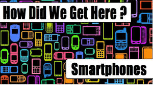 how did we get here the history of the cell phone  the history of the cell phone