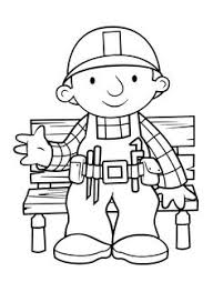 Small Picture Bob the Builder Coloring Pages 18 Coloring pages for kids