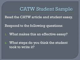 academic essay writing in first person cheerleading essay ideas learning the long essay question period of the apush redesign carpinteria rural friedrich