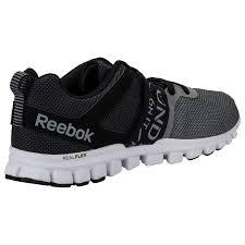 reebok running shoes realflex. black reebok men\u0027s running shoes realflex athletic lite mens in footwear