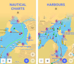 Gps Nautical Charts Apk Nautical Charts Osmand Apk Download Latest Version 1 0