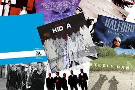 2000s Best Rock Albums
