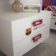 barcelona bedroom furniture. fc barcelona bedroom for two kids furniture
