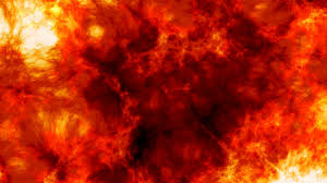 Layered Background Sun Surface Hot Fire Boiling Layered Background Loop Close 3 Motion