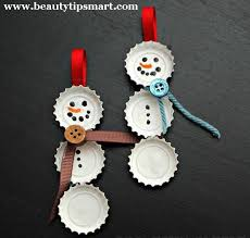Ideas For Kids Christmas Projects Ideas  LoversiqQuick And Easy Christmas Crafts