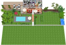 garden design roomsketcher