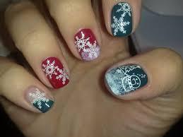 Christmas Nail Design Ideas For Short Nails ~ Christmas designs ...