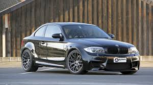 BMW 5 Series 1 series bmw coupe m sport : BMW 1 Series M Coupe with 564 hp is tuning done right
