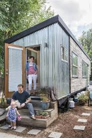 tiny house for family of 4. Remarkable See How A Family Of 4 Lives In 196 Square Foot House Today Com Tiny For B