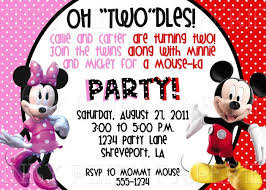 mickey and minnie invitation templates mickey and minnie mouse party invitations best mi on birthday