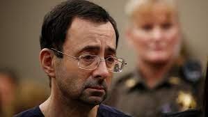 Larry Nassar Sentencing: 'I Just Signed ...