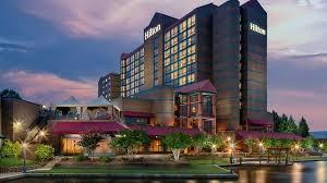 Hilton Charlotte University Place Hotel