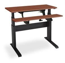 electric standing desk for motorized stand up desks regarding brilliant home electric sit stand desk prepare