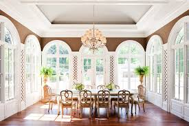 Sunroom Dining Room Classy 48 Stunning Sunroom Ideas And Tips To Light Up Your Home Kathy Kuo
