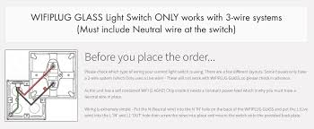 the absolute horror of wifi light switches terence eden s blog neutral wiring warning fs8