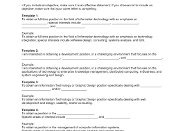 How To Make A Resume Format Write Pdf Template Resumes On
