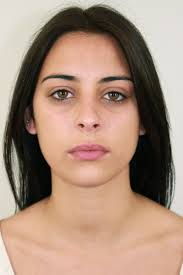 model without makeup before our free models most beautiful