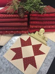 10 best The magic of Christmas Quilting images on Pinterest | Free ... & Country/LisaBongean magic of christmas sal block 1 Adamdwight.com
