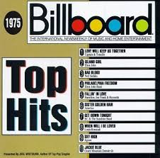 Billboard Charts April 1975 Billboard Album Collections Billboard Top Hits 70 79