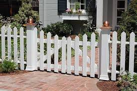 picket fence gate plans. Fine Gate Picket Fence Gate Style Intended Plans