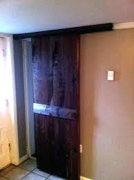 johnson barn door hardware remarkable hang rn door from ceiling mounted track sliding reclaimed mount hardware