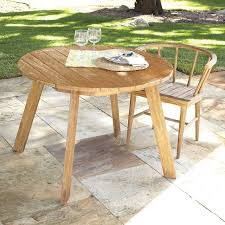 outdoor furniture west elm. Expandable Outdoor Dining Table Amazing Hampton Solid Teak Timber And Stainless Steel 280cm Extendable For 7 Furniture West Elm