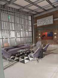 Set Design On The Set Of Empire Traditional Home Interesting Interior Designer Homes Set