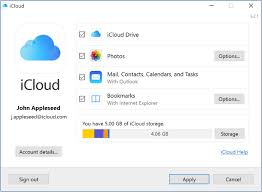 Windows 1 Download Icloud For Windows Apple Support