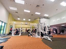 bishan activesg gym