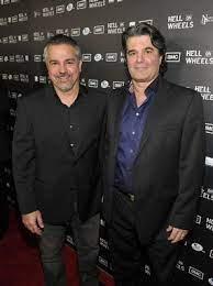 Creators/Executive Producers Joe and Tony Gayton Talk HELL ON WHEELS