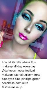 coaca makeup and memes i could literally where this makeup all day everyday