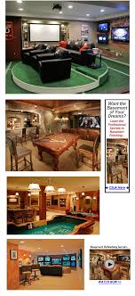 101 Man Cave Ideas that Will Blow Your Mind (Photos) | Everything ...