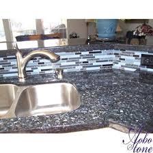 edge blue pearl granite kitchen countertop