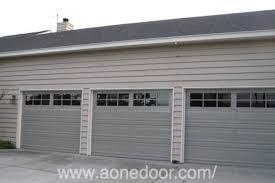 martin garage doorsA1 Overhead Door  Santa Cruz Construction Guild