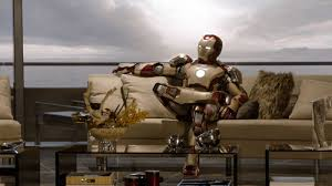 Iron Man 3 flies high with 1753 million at weekend box office