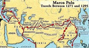 Resultado de imagen de Marco Polo